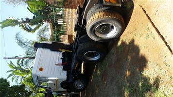 34 Ton TRUCK FOR HIRE/RENT