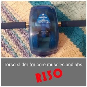torso slider