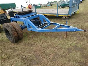 S/axle Dolly (2 available)