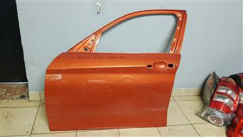 BMW F20 FRONT LEFT DOOR FOR SALE