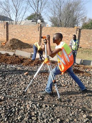 Civil Construction Company based in Pretoria