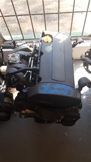 Opel Astra 1.6 Z16XEP Engine
