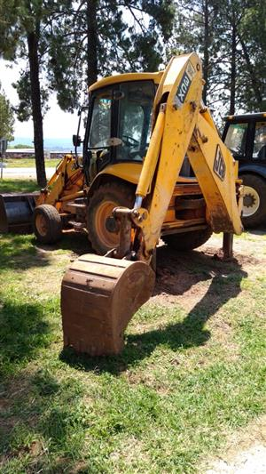 JCB 3CX tlb for sale