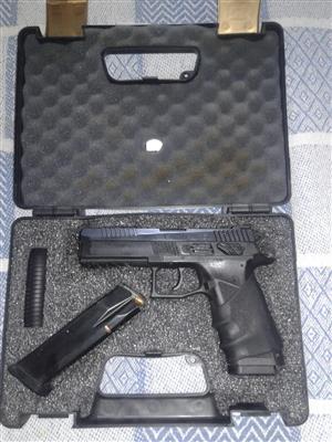 P09 firearm/Gun