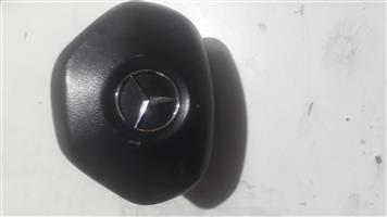 Mercedes Benz W204 facelift airbag for sale
