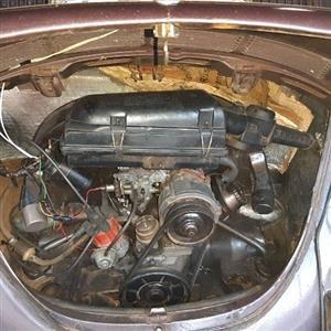 1976 VW