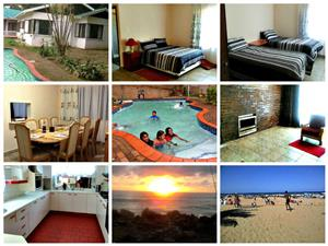 LOVELY 10 SLEEPER FAMILY FUN HOUSE IN MARGATE OPEN FROM THE 29TH DECEMBER