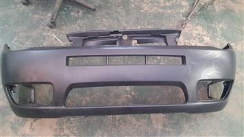 Fiat palio go 1.2 front bumper