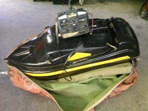 Lentus Bait boat  for sale