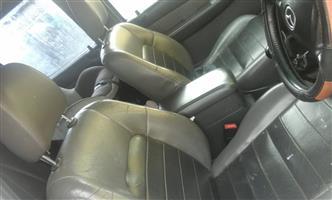 2005 Mazda Drifter X 2500TD double cab