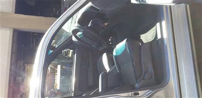 2000 Toyota Hilux 2.7 double cab Raider