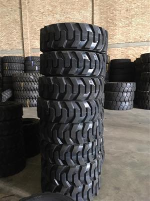 Tlbs , Forklift , Truck ,Bus , Reachstackers ,Bobcats Tyres,Taxi Tyres