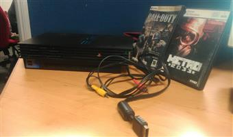 PS2 PlayStation and DVD Writer for sale