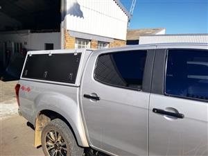 DRAW SYSTEMS * CANOPIES * ROOF RACKS * AWNINGS