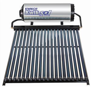 150L HIGH PRESSURE SOLAR GEYSER