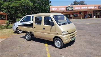 2010 Chana Star II 1.3