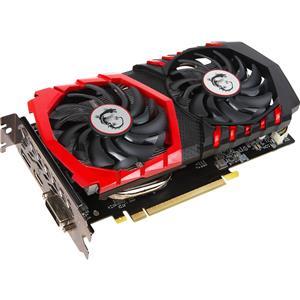MSI GeForce GTX 1060 Gaming X 3GB GDDR5 Desktop Graphics Card