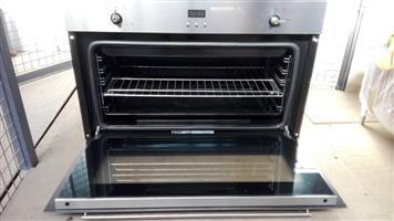 SMEG 90CM Gas oven
