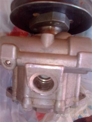Power steering Pump for polo