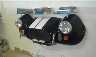 AC Cobra Shelf