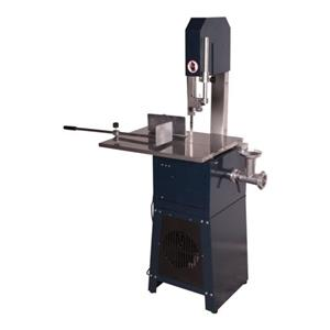 New Meatsaw Bandsaw Mincer Worsmaker