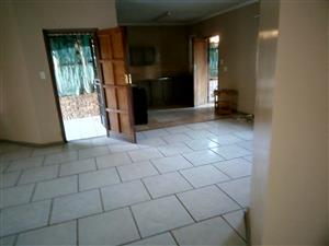 House for rent in Rayton ( close to Cullinan and Pretoria)