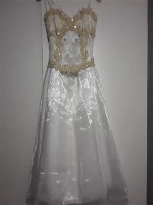 Wedding Dress outfit
