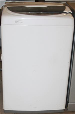 LG washing machine S029480a #Rosettenvillepawnshop