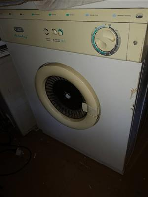 Defy autodry tumble dryer for sale