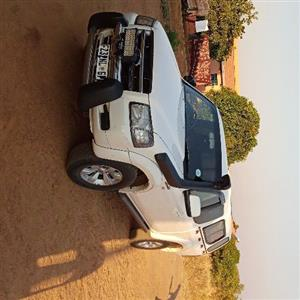 2008 Ford Ranger double cab RANGER 2.0D BI TURBO WILDTRAK A/T P/U D/C