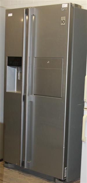 LG fridge S029371a #Rosettenvillepawnshop
