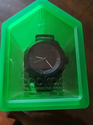 Smartwatch for sale *URGENT*