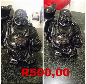Japanese fat man ornament