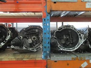OPEL CORSA MANUAL GEARBOXES FOR SALE