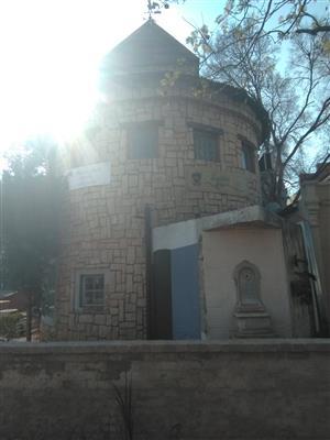 Tower Ducan Yard Pretoria