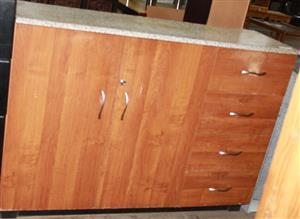 S034482A Kitchen cupboard #Rosettenvillepawnshop