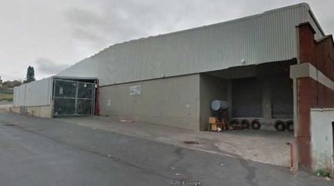 Industrial Property  For Sale/To Rent in Durban