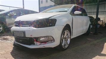 VW Polo 1.2TSi - For Sale
