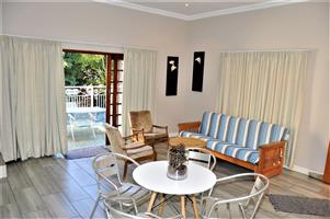 1-Bedroom Fully Furnished Apartment To Let in Lynnwood Pretoria East