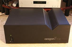 ARAGON 4004 MKII STEREO POWER AMPLIFIER