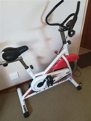 Trojan X Fit 300 Spinning Bike