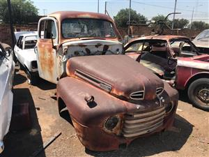 For Sale: 1948 Ford Pickup