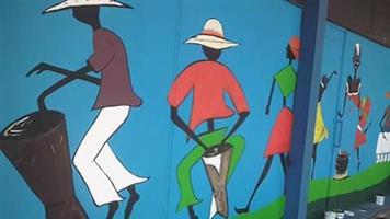 signage & murals