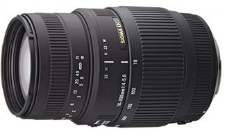 2 x Camera lenses for sale