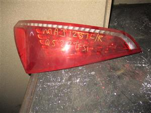 AUDI Q5 2.0 TFSI LEFT REAR TAILLIGHT FOR SALE