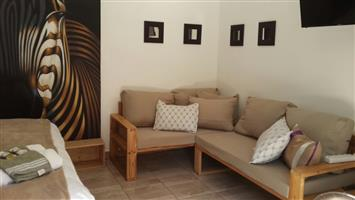 Bachelor fully furnished for rent in Suiderberg Pretoria west