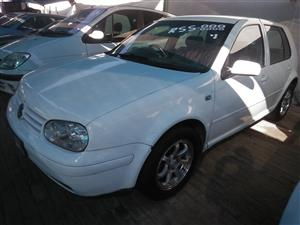 2004 VW Golf 1.9TDI