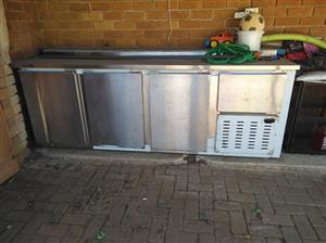 Underbar fridge for sale
