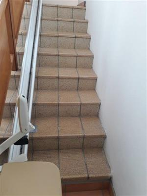 ACORN STAIRLIFT X2 for sale