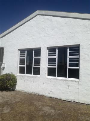 P.v.z Aluminium window and doors